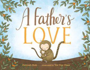 a fathers love book cvr