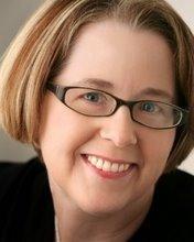 Author Margaret Finnegan