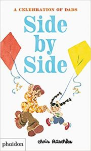 side by side book cvr