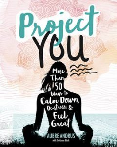 Project You Book Cover