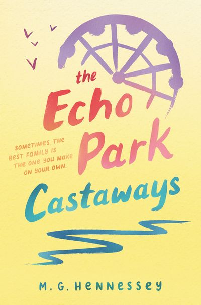 The Echo Park Castaways Cover