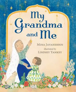 My Grandma and Me cover