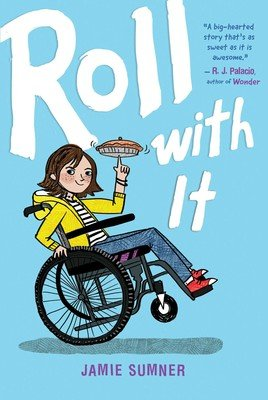 Roll With It book cover