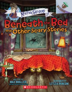 Beneath the Bed cover