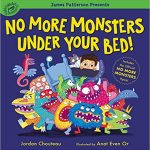 No More Monsters Under Your Bed cvr