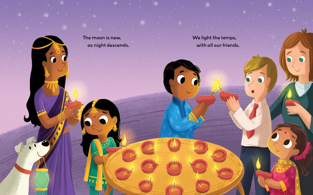 Shubh Diwali IN02