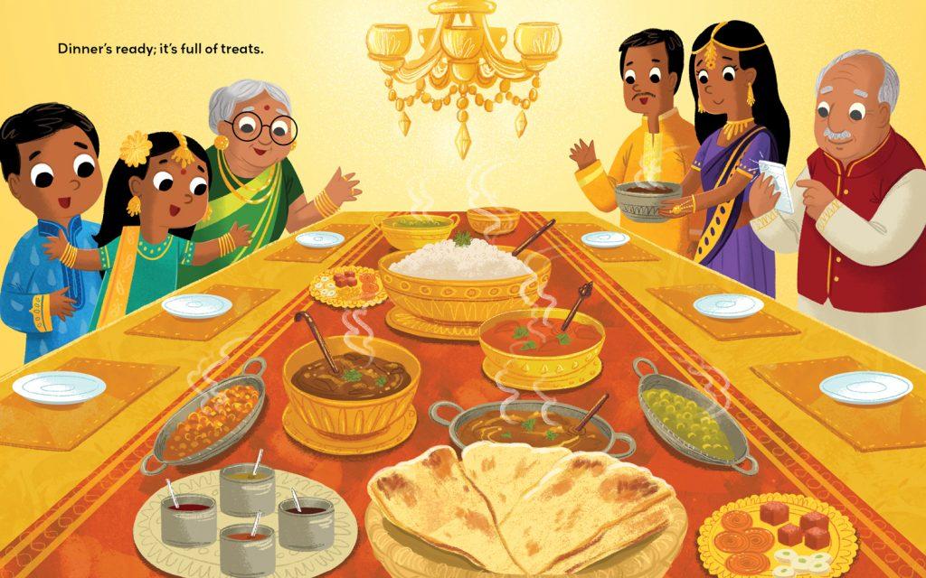 Shubh Diwali IN03