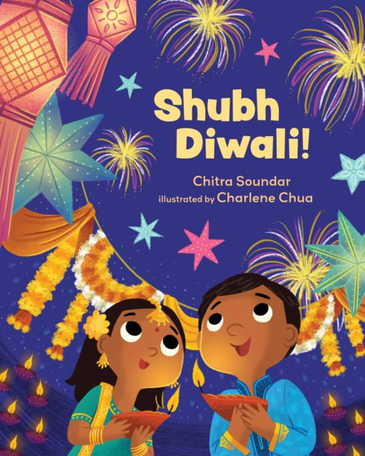 Shub Diwali book cover