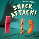 Snack Attack book cover