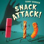 Snack Attack book cover