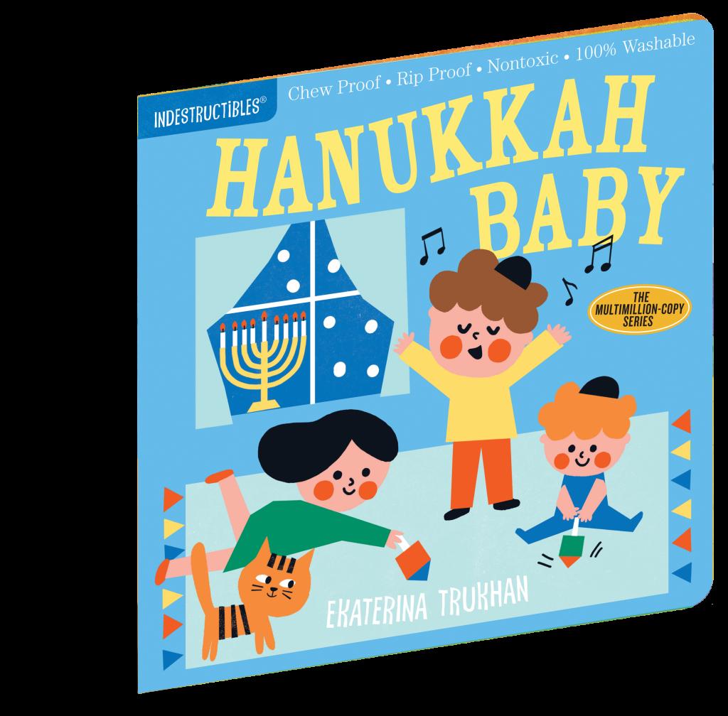 Hanukkah Archives