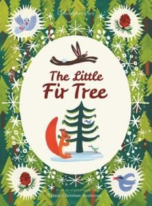 The Little Fir Tree cover