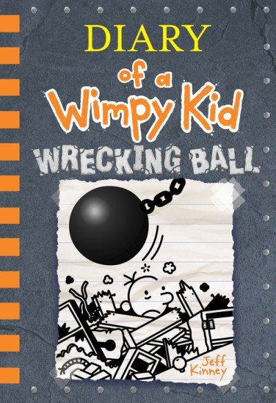 Wrecking Ball DOAWK14 cover
