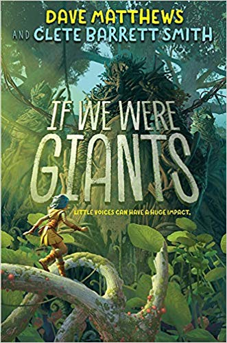 If We Were Giants cvr