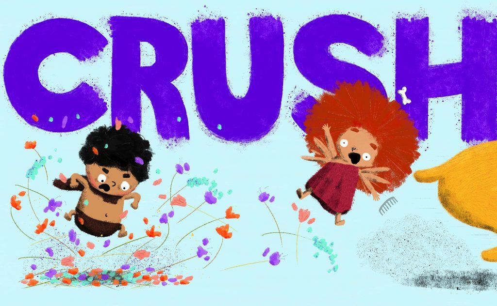 Caveboy Crush int2