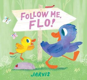 Follow Me Flo cvr