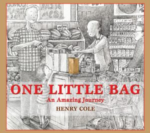 One Little Bag cover