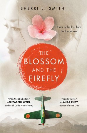 The Blossom and the Firefly cvr