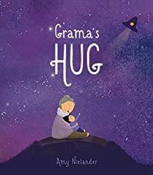 Grama's Hug cover