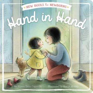 hand in hand cvr