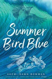 summer bird blue cvr