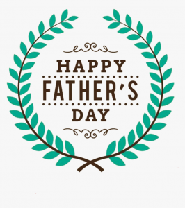 Happy Father's Day clip art