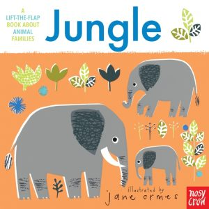 BB Jungle cover