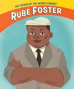 WGG Rube Foster