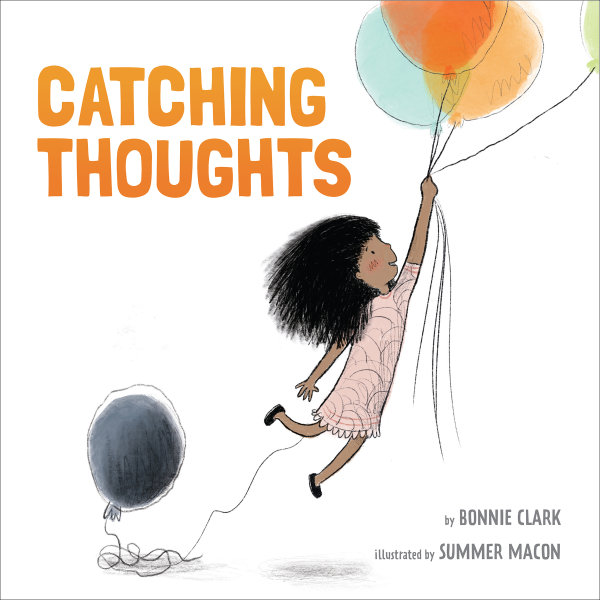 Catching Thoughts cover