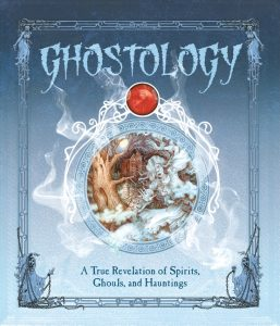 Ghostology cover