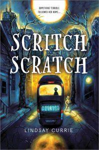 Scritch Scratch cover
