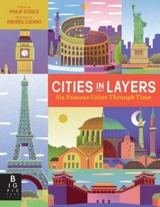 Cities in Layers cover
