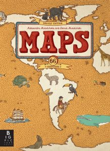Maps DeluxeEdition cover