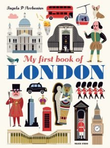 MyFirstBookofLondon cover