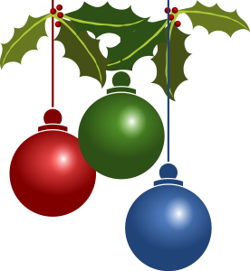 Free Clipart ivy ornament