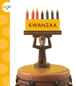 Kwanzaa SpotHolidayseries cvr
