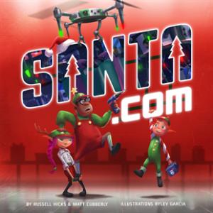 Santa.com cover