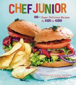 ChefJunior cover