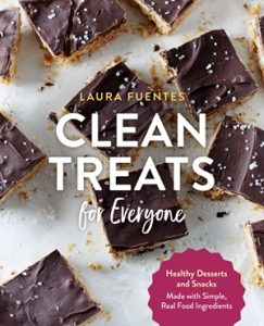 Clean Treats cover