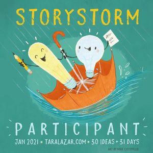 Story Storm Participant
