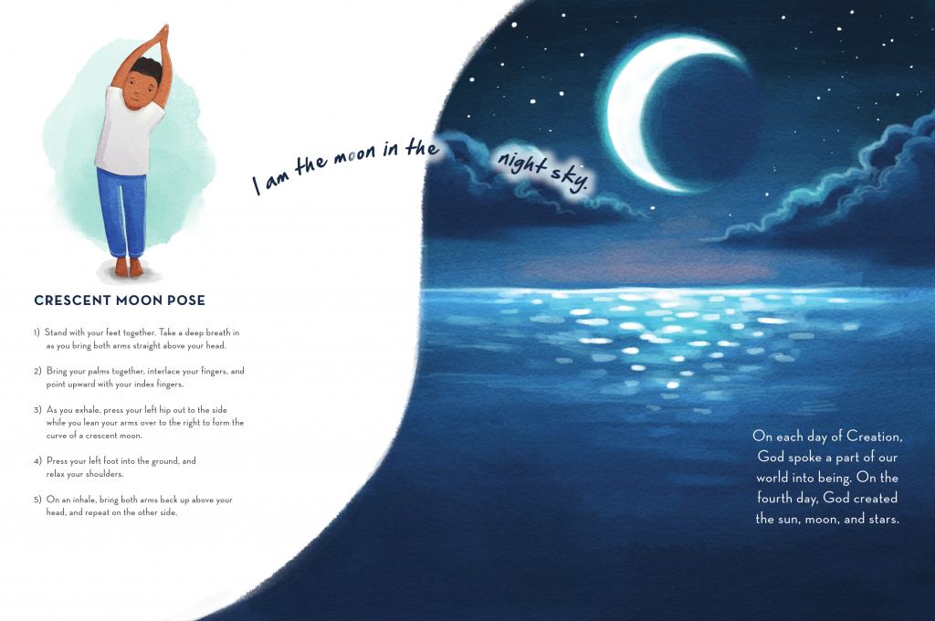 Crescent moon int5