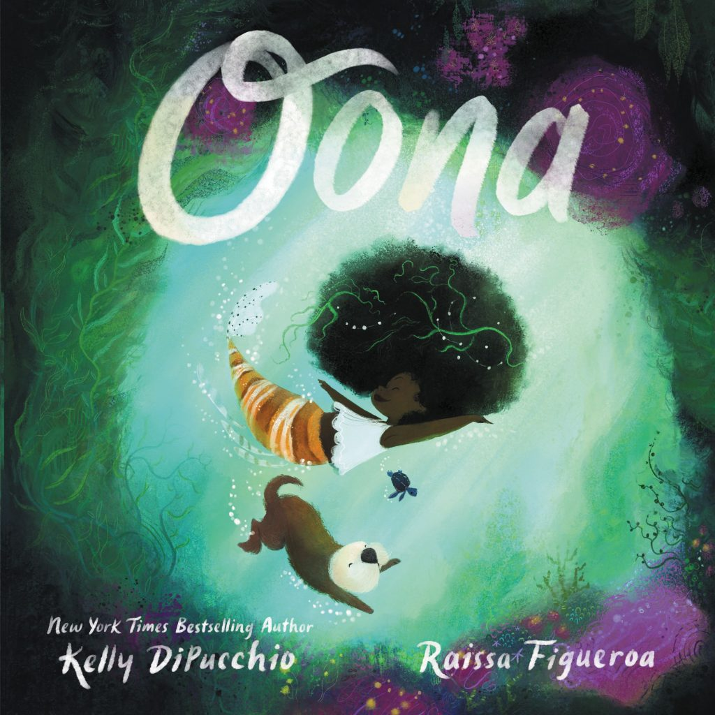 Oona cover