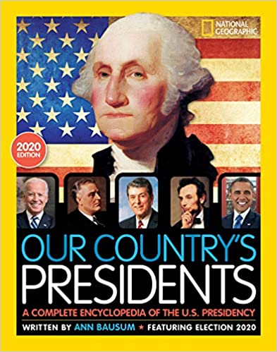 Our Countrys Presidents cover