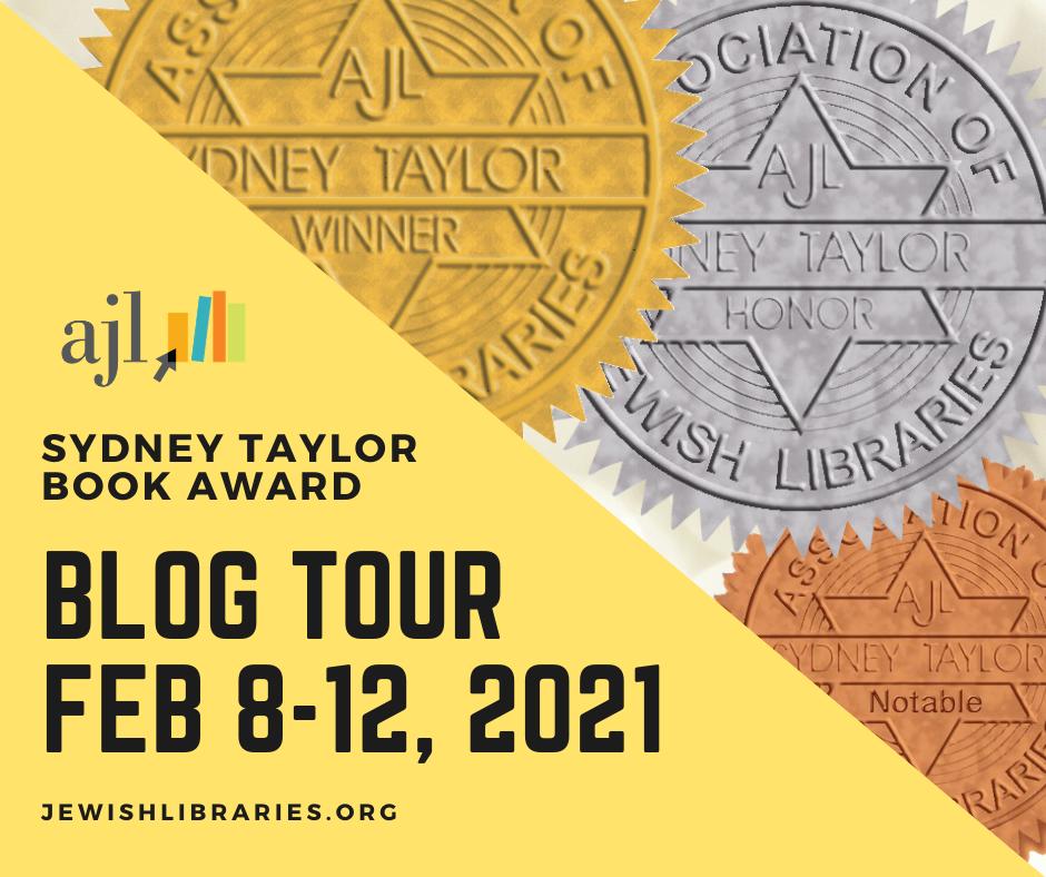 STBA 2021 Blog Tour
