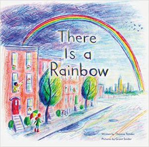 ThereIsaRainbow cover