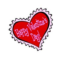 Valentine Heart FreeClipArt
