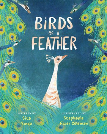 BirdsofaFeather cover