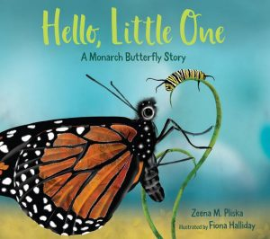 Hello Little One cover