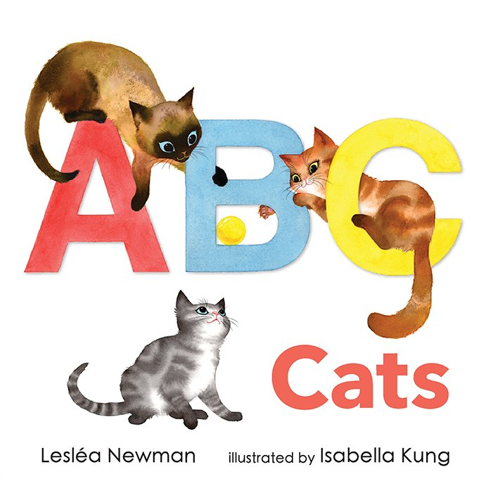 An Interview With Author-Illustrator Isabella Kung