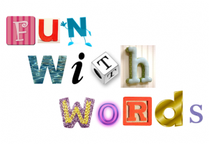 Free Clipart words graphic